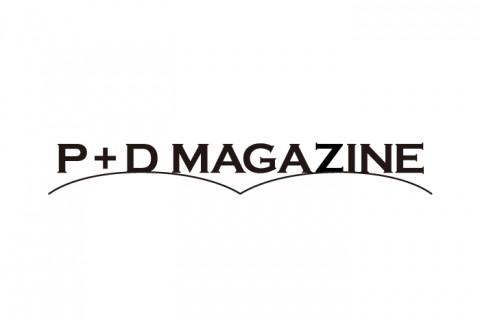 and factoryが株式会社小学館と共に 本好きのためのキュレーションサイト 「P+D MAGAZINE」 開設