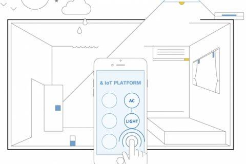 日本初のスマートホステルブランド「&AND HOSTEL」に、ソニーの新規事業創出プログラムから生まれたIoTデバイスを導入。